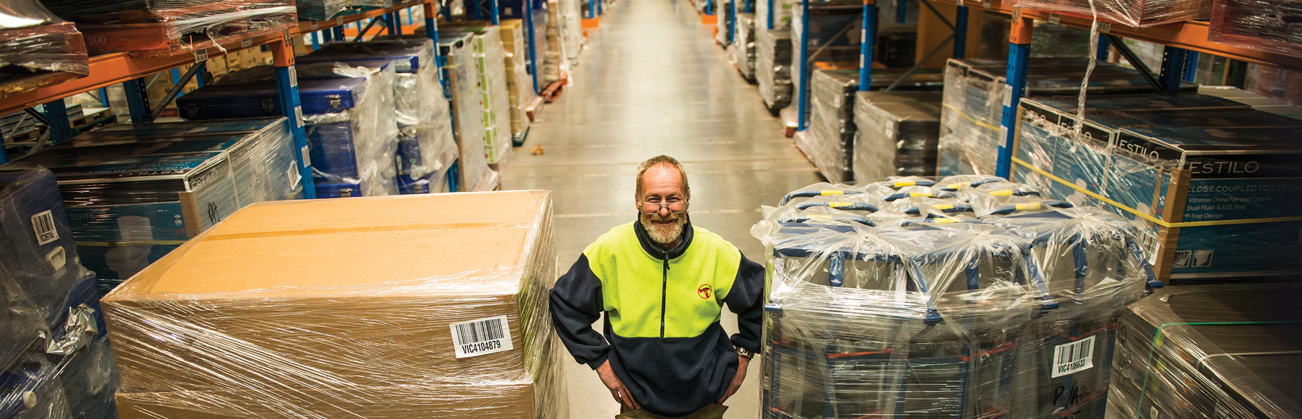 Bunnings pursues packaging best practice.